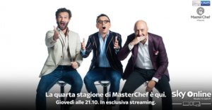 masterchef streaming