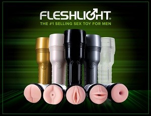 fleshlight vagine