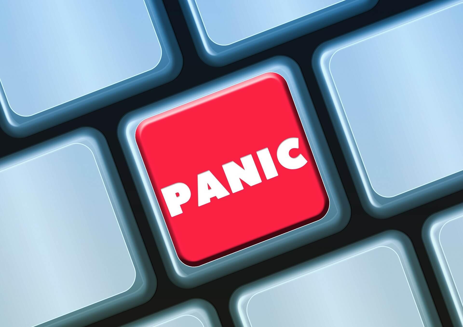 training autogeno contro il panico