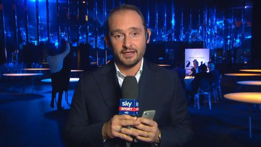 Sky video news