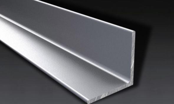 Profili speciali in acciaio
